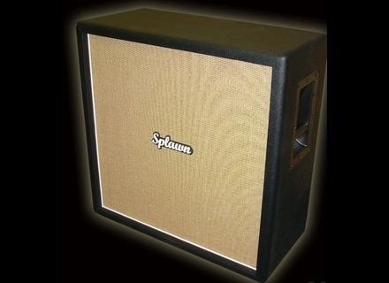 Splawn Amplification 412 Straight