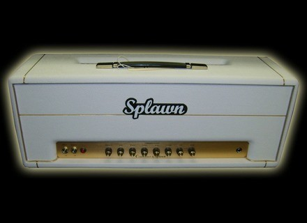 Splawn Amplification Competition