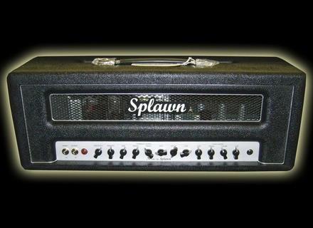 Splawn Amplification Nitro
