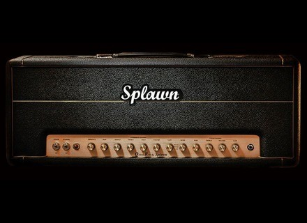 Splawn Amplification Quick Rod
