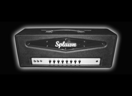 Splawn Amplification Super Comp