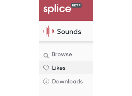 Splice Music Splice Sounds