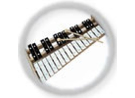 Splurgo Audio Glockenspiel