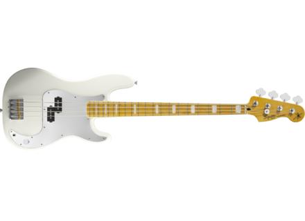 Squier Chris Aiken Precision Bass