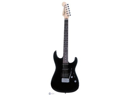 Squier Showmaster HSS