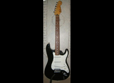 Squier Stratocaster (Made in Mexico)
