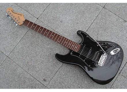 Squier Stratocaster VII