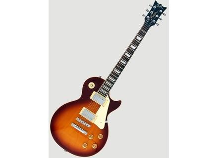 SR Guitars SRLP Origin - Tobacco Burst Plaintop