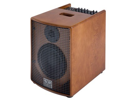 SR Technology JAM BB300 - Wood