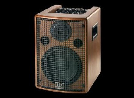 SR Technology JAM150 Plus - Wood