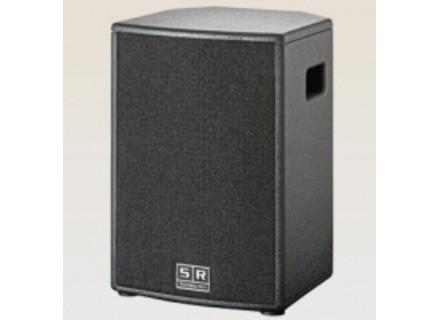 SR Technology STL 250