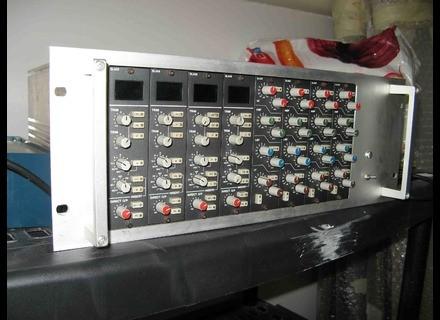 SSL 5000E