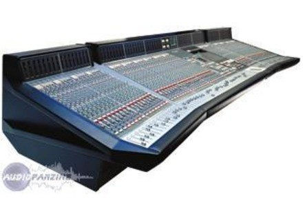 SSL Axiom-MT
