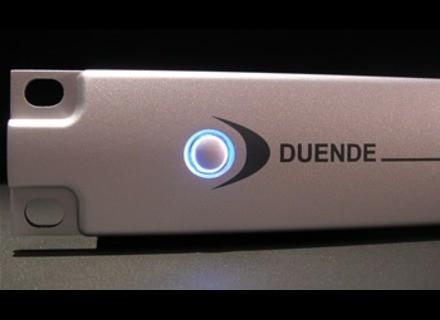 SSL Duende 2