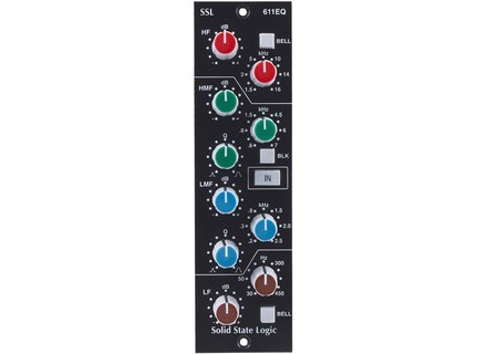 SSL E Series 611EQ