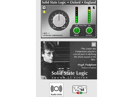 SSL LMC-1 [Freeware]