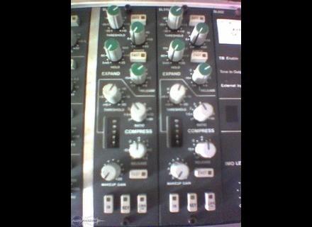 SSL SL 505 G