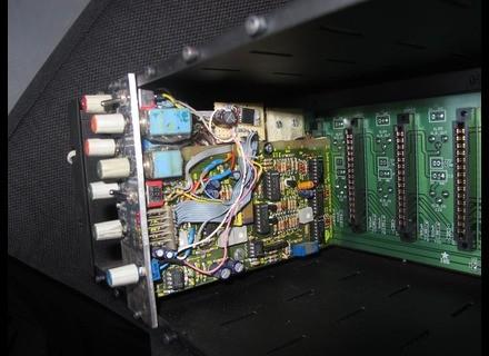 SSL SSL 4000E/G Channel Compressor