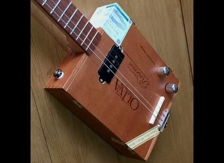 St Louis Guitars Olivia