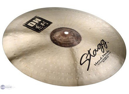 Stagg DH