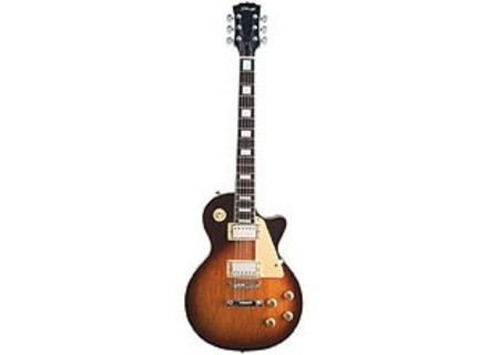 Stagg imitation gibson les paul