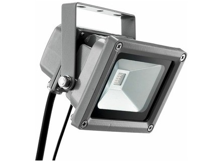 Stairville led colour flood 10w rgb ip65