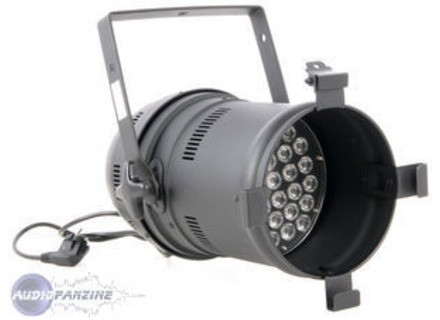 Stairville LED PAR64 1W Pro Long