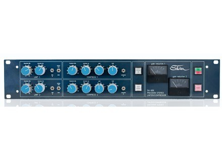 Stam Audio Engineering SA-609