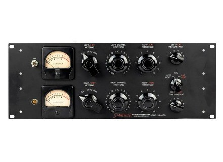 Stam Audio Engineering StamChild SA-670