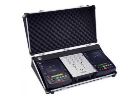 Stanton Magnetics Digipak MP3