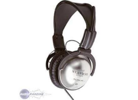 Stanton Magnetics DJ Pro 1000 S