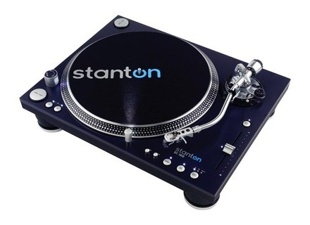 Stanton Magnetics ST-150 New Look