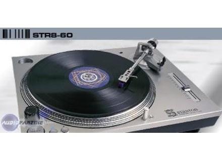 Stanton Magnetics STR8-60