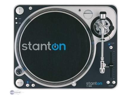 Stanton Magnetics T.120