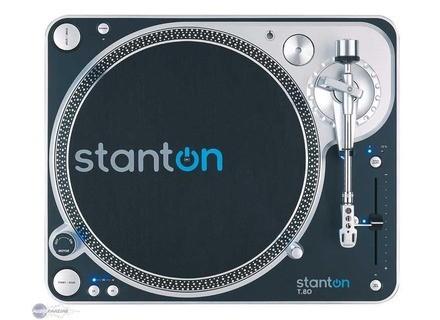 Stanton Magnetics T80