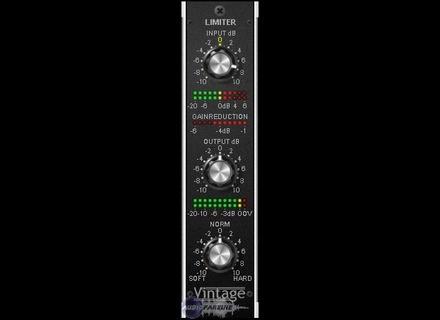 Starplugs Vintage Limiter