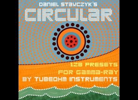 Status / Daniel Stawczyk Circular