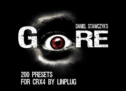 Status / Daniel Stawczyk Gore