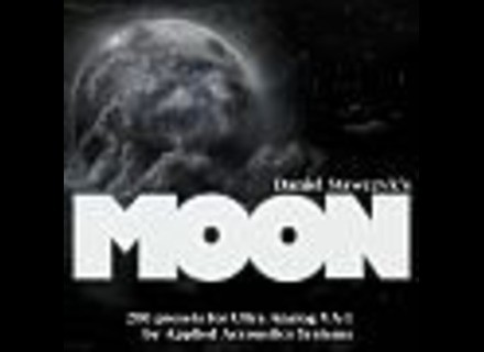 Status / Daniel Stawczyk Moon