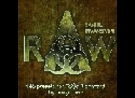 Status / Daniel Stawczyk Raw