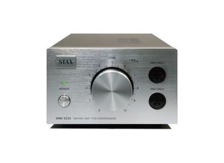 Stax SRM-323S