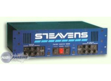 Steavens TubeBase 1002