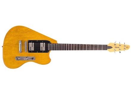 Steen Guitars Steen