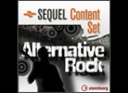 Steinberg Alternative Rock Content Set