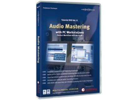Steinberg Audio Mastering Vol. II