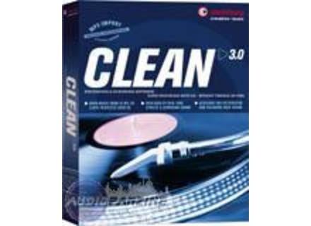 Steinberg Clean