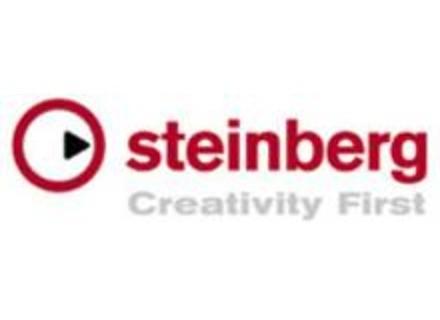 Steinberg Cubase AI 8