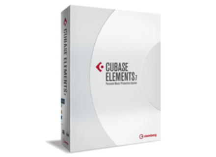 Steinberg Cubase Elements 7
