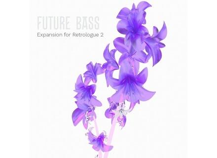 Steinberg Future Bass