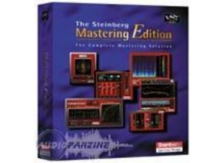 Steinberg Mastering Edition